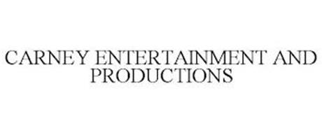 CARNEY ENTERTAINMENT AND PRODUCTIONS