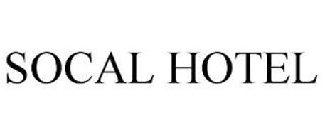 SOCAL HOTEL