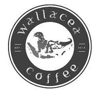 WALLACEA COFFEE EST. 2018