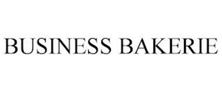 BUSINESS BAKERIE