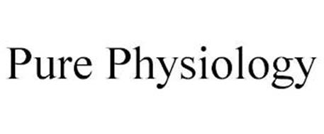 PURE PHYSIOLOGY