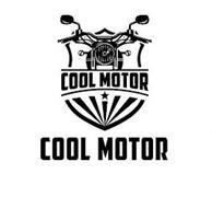 COOL MOTOR COOL MOTOR
