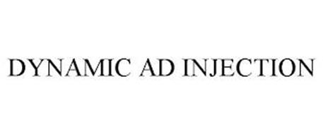 DYNAMIC AD INJECTION