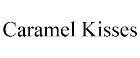 CARAMEL KISSES