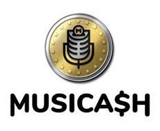 M MUSICASH