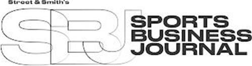 STREET & SMITH'S SBJ SPORTS BUSINESS JOURNAL