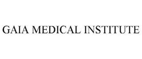 GAIA MEDICAL INSTITUTE