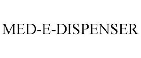 MED-E-DISPENSER