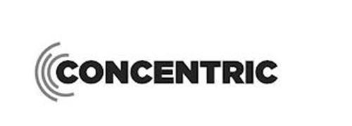 CCC CONCENTRIC