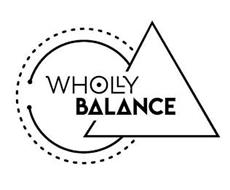 WHOLLY BALANCE