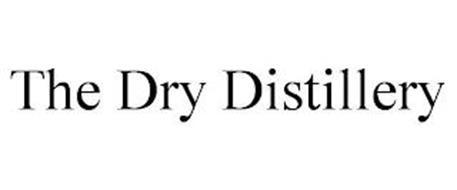 THE DRY DISTILLERY