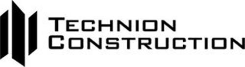 TECHNION CONSTRUCTION