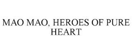 MAO MAO, HEROES OF PURE HEART