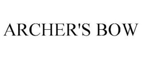 ARCHER'S BOW