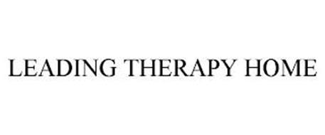 LEADING THERAPY HOME