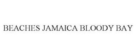 BEACHES JAMAICA BLOODY BAY