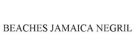 BEACHES JAMAICA NEGRIL