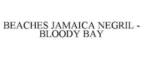 BEACHES JAMAICA NEGRIL - BLOODY BAY
