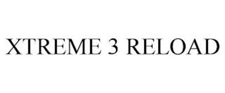 XTREME 3 RELOAD