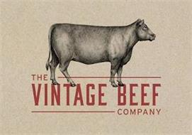 THE VINTAGE BEEF COMPANY