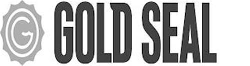 GOLD SEAL G
