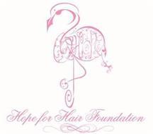 HOPE FOR HAIR FOUNDATION