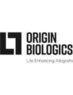 O ORIGIN BIOLOGICS LIFE ENHANCING ALLOGRAFTS
