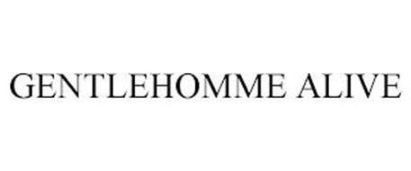 GENTLEHOMME ALIVE
