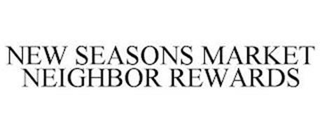 NEW SEASONS MARKET NEIGHBOR REWARDS