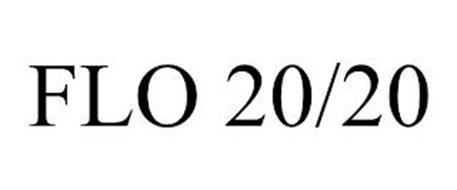 FLO 20/20