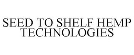 SEED TO SHELF HEMP TECHNOLOGIES