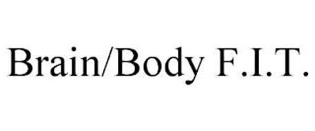 BRAIN/BODY F.I.T.