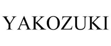 YAKOZUKI