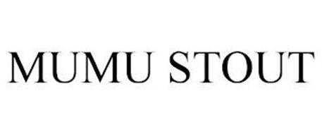 MUMU STOUT