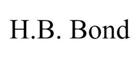 H.B. BOND