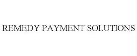 REMEDY PAYMENT SOLUTIONS
