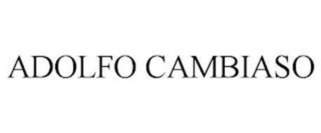 ADOLFO CAMBIASO