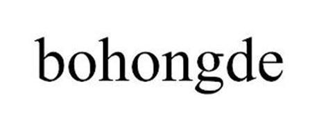 BOHONGDE