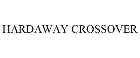 HARDAWAY CROSSOVER