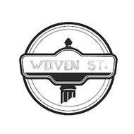 WOVEN ST.