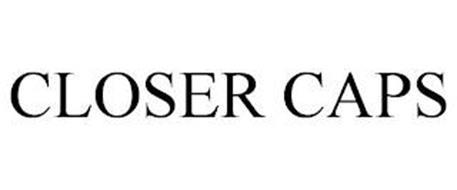 CLOSER CAPS