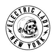 ELECTRIC LADY NEW YORK