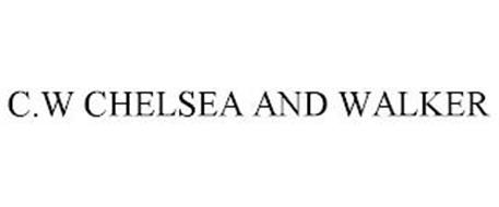 C.W CHELSEA AND WALKER