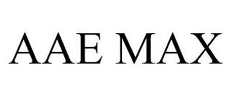 AAE MAX