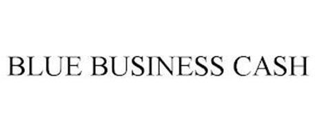 BLUE BUSINESS CASH