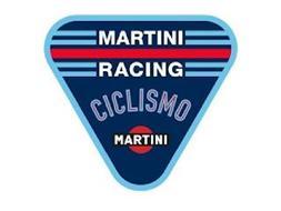 MARTINI RACING CICLISMO MARTINI