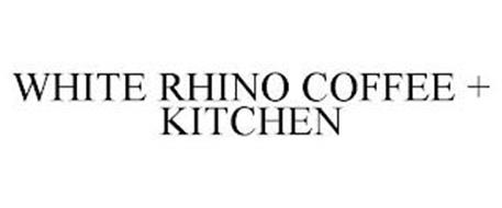 WHITE RHINO COFFEE + KITCHEN