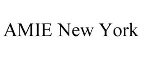 AMIE NEW YORK