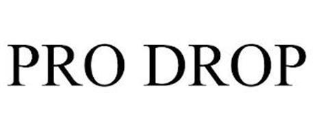 PRO DROP