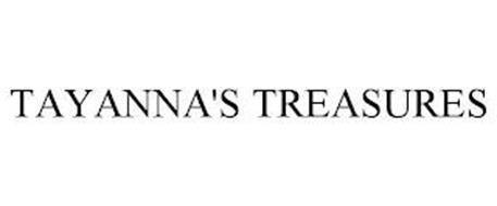 TAYANNA'S TREASURES